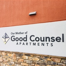 Our Mother of Good Counsel Apartments